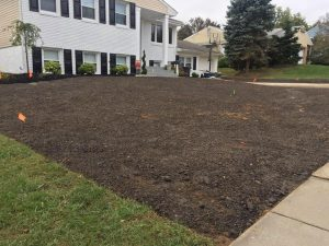Landscaping Installation South Jersey