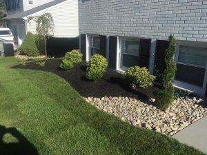Landscape Design South Jersey