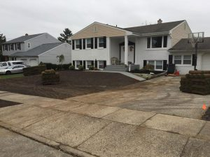 SOD Installation South Jersey