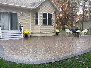 Hardscaping South Jersey